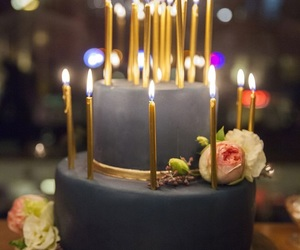 cake and b-day image