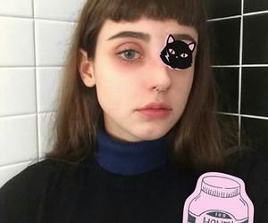girl sad grunge image