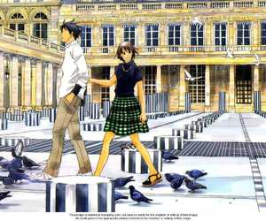 manga, mine, and nodame cantabile image
