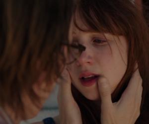 couple, Zoe Kazan, and film image