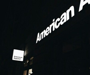 theme, american apparel, and black image