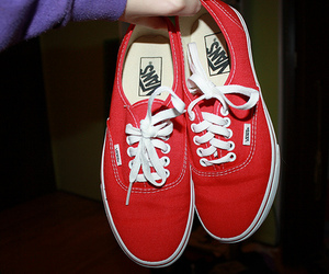 vans, cute, and photography image