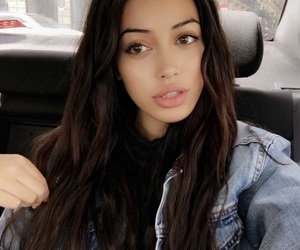 cindy kimberly, brunette, and wolfiecindy image