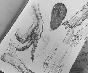 arte, draw, and inspiracion image