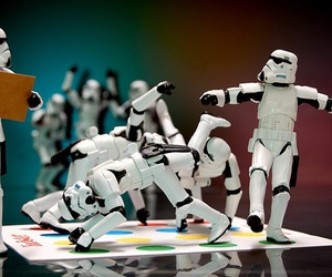 twister, star wars, and storm trooper image