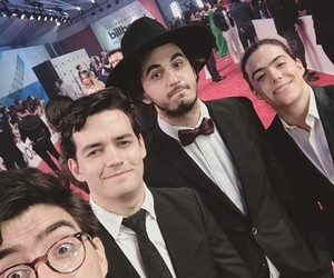 colombia, mtv, and morat image
