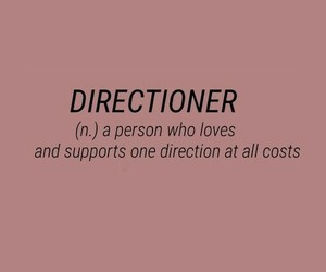 twitter and one direction image