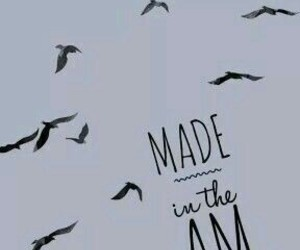 wallpaper, one direction, and made in the am image