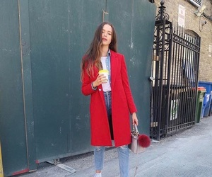coat and outfit image
