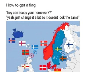 denmark, europe, and finland image