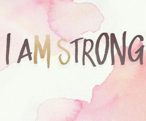 be always strong image