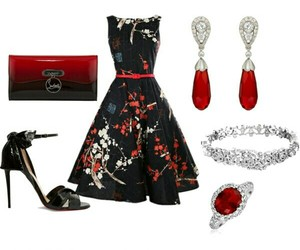 accessories, bag, and body image