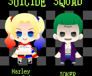 30 seconds to mars, fanart, and harley quinn image