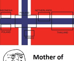 funny and norway image
