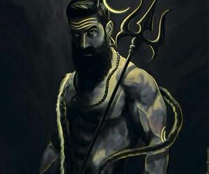 Hindu, mythology, and shiva image