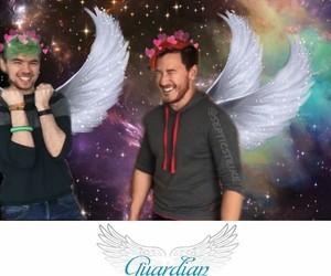 angel, edit, and fandom image