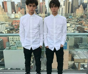 new york, team 10, and marcus dobre image