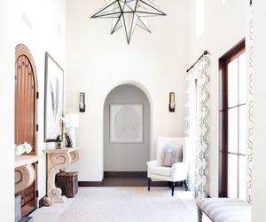 bohemian, chic, and design image