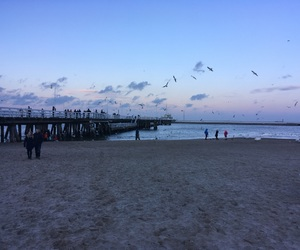 photo, Sopot, and instagram image