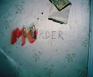 murder image
