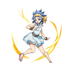 levy, fairy tail, and levy mcgardem image