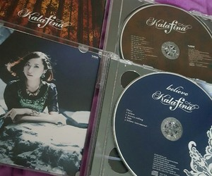 album, believe, and hikaru image