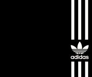 adidas, background, and bags image
