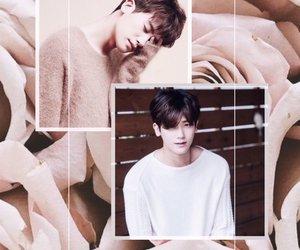 korea, korean, and lockscreen image