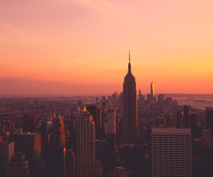 new york, newyork, and pretty image