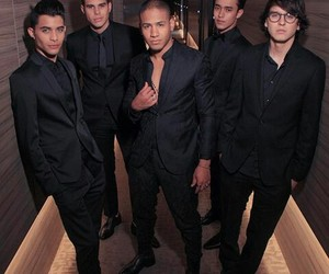 cnco and singers image