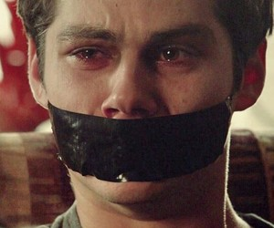 guys, teen wolf, and dylan o'brien image