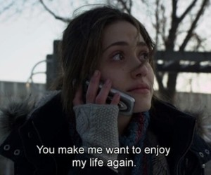 quotes, shameless, and life image