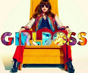 netflix, girlboss, and series image