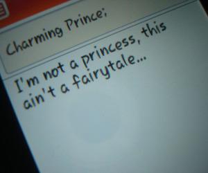 text, princess, and Taylor Swift image