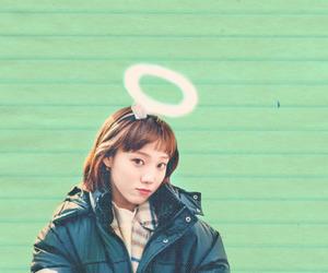 korean, kdrama, and lee sung kyung image