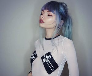 beauty, color, and goals image