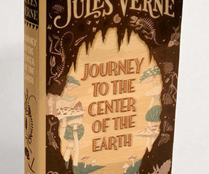 adventure, book, and Jules image