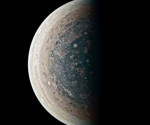 cosmic, futuristic, and juno image