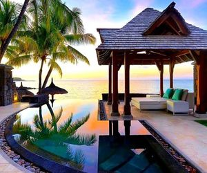 mauritius, travel, and vacation image