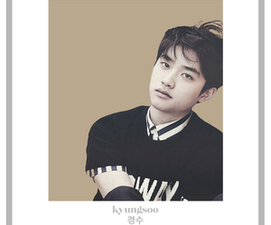drama, kpop, and exo image