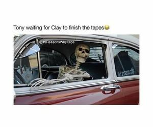 clay, tape, and tony image