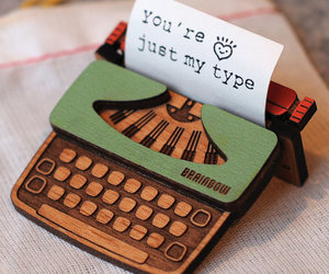 cute and type image