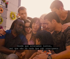my family, love, and sense8 image