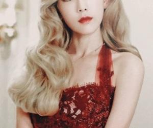 snsd, girls generation, and kim taeyeon image