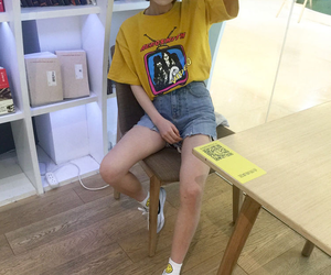 asian fashion, korean fashion, and sh image