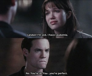 A Walk to Remember, movie, and quote image