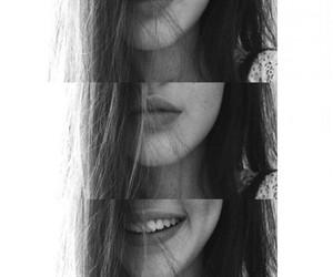 smile, lips, and beautiful image