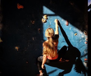 british, climb, and climbing image