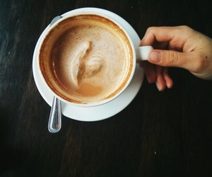 coffee, photography, and tumblr image