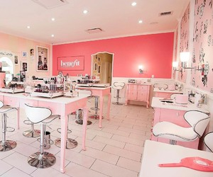 benefit, candy, and colors image
